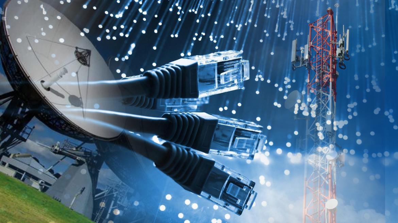 Telecomunicaciones & Networking