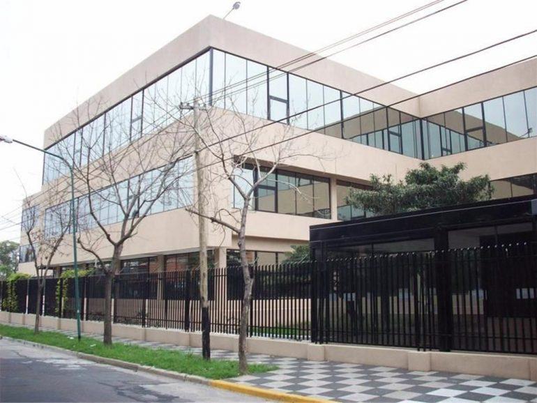 Olivos Center